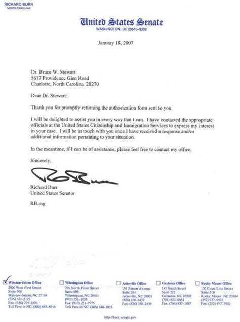 letter of recommendation for immigration letters of recommendation