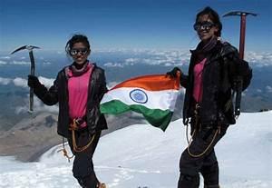 Meet the first twins to climb Mount Everest | Latest News ...