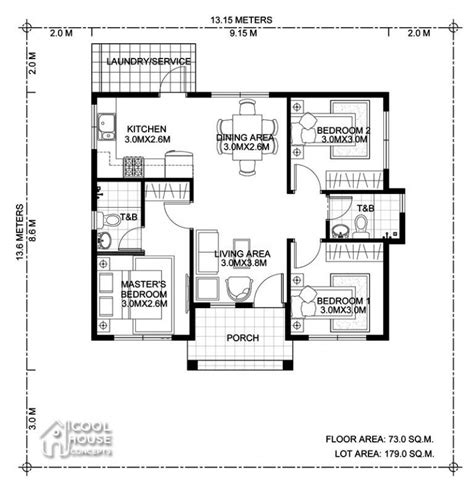 Categories Small Modern Bungalow House Plans Free Photos