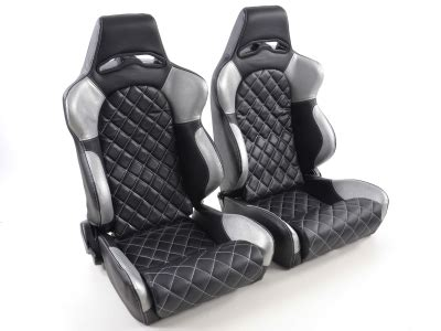 siege baquet inclinable oasis tuning votre griffe tuning jantes replica