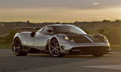 Top 10 Best Supercars & Exotics Of 2017