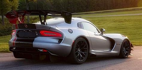 2019 Dodge Viper Design, Release Date  2018  2019 Best Car