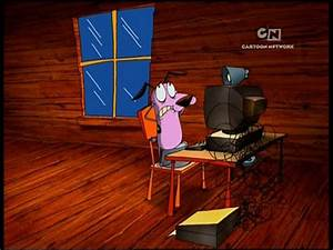 Courage the Cowardly Dog images Courage the Cowardly Dog ...