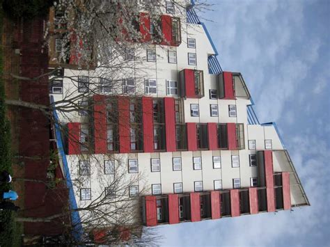ralph erskine architect  architect