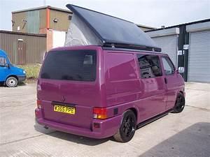 Vw T4 Camper : vw t4 purple pop top t4 ideas pinterest vw camper ~ Kayakingforconservation.com Haus und Dekorationen