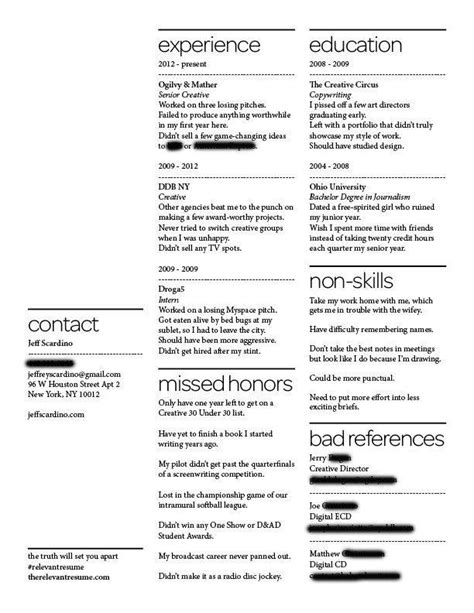 Make Me A Resume by 57 Stunning Make Me A Resume For Pictures