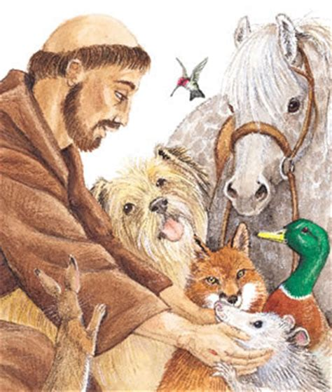st francis of assisi birthday my says woof it s francis birthday