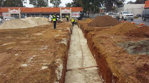 civil construction richmond civil
