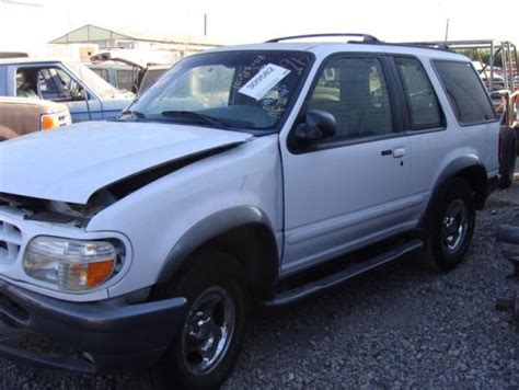 98 Ford Explorer Sport by Gallery Salvage Inventory Ford Explorers 98 Explorer Sport