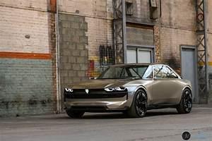 Peugeot E Concept : peugeot e legend concept et si le pass avait un avenir ~ Melissatoandfro.com Idées de Décoration