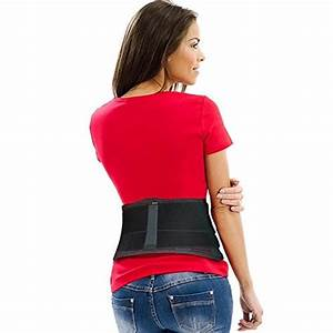 Best Back Braces For Back Pain  Buying Guide And Reviews 2018