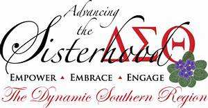 2018 Alabama Cluster & Statewide Founders Day - Southern ...