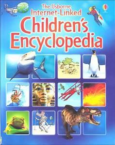 Children's Encyclopedia (Usborne Int-Linked) | Main photo ...