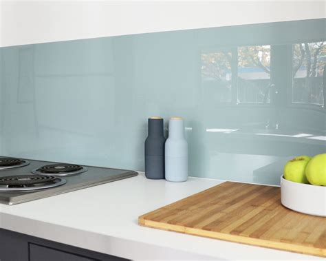 Eye-catching Tile Backsplash Plexiglass