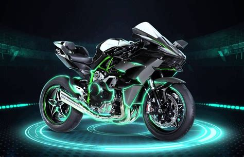 Five Most Expensive Bikes You Can Buy In India