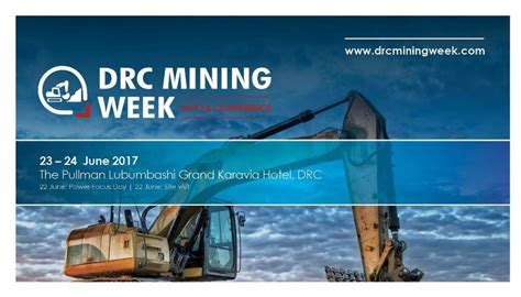 linkedin bureau veritas drc mining week 2017 conference proceedings mining