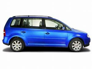 Volkswagen Touran  2003 - 2015  1 9 Tdi - Oil Filter Change