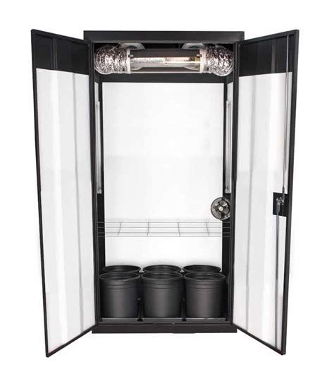 Grow Cabinet - superflower 3 0 hps soil grow cabinet indoor soil grow