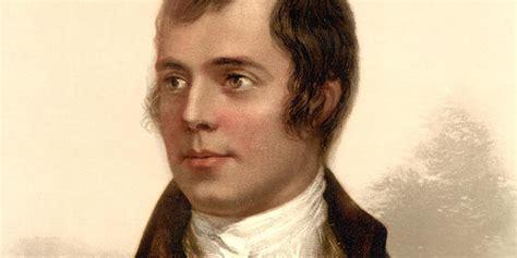 Celebrating The Birthday Of Scottish Hero, Poet Robert ...