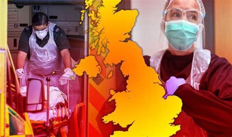 Coronavirus UK latest: Doncaster, Bradford and Oldham on ...