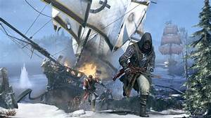 Imágenes de Assassin's Creed Rogue para PS3 - 3DJuegos