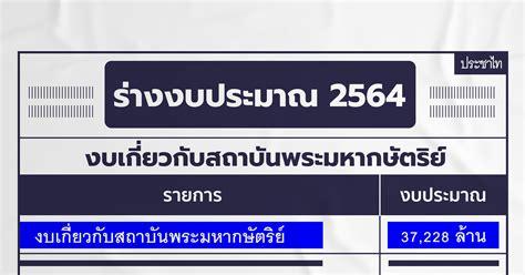 ตรวจหวย ตรวจสลากกินแบ่งรัฐบาล ประจำปี 2560 ผลสลากกินแบ่ง. เปิดงบเกี่ยวกับสถาบันพระมหากษัตริย์ ปี 2564 รายละเอียดตาม ...