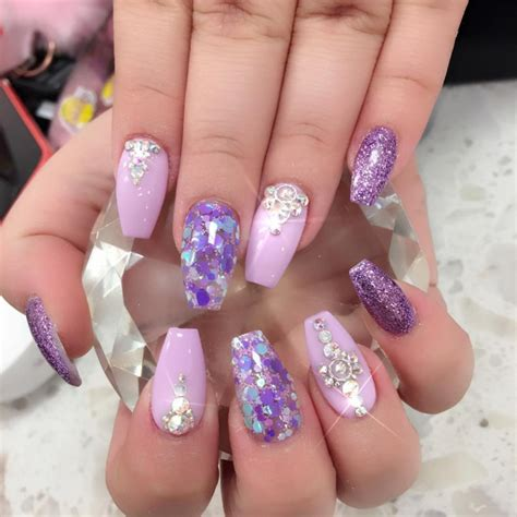 bling nail designs 21 bling nail designs ideas design trends