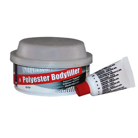 Verf Voor Polyester by Polyester Plamuur Polyester Epoxy Bootonderhoud