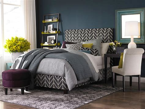 Stylish, Sexy Bedrooms  Bedrooms & Bedroom Decorating