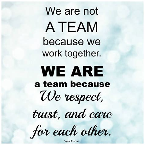 there is no i in quot team quot quotes netball quotes