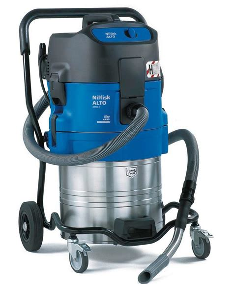 safety vacuum cleaner   asbestos max rating