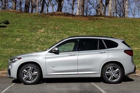 Here's The 2016 Bmw X1 M Sport Package