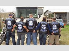 Released Waco Bikers' Attorney Says Liability Waiver Story