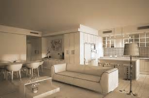 interior design ideas for kitchen and living room design interior 3d living room kitchen dining room modeling