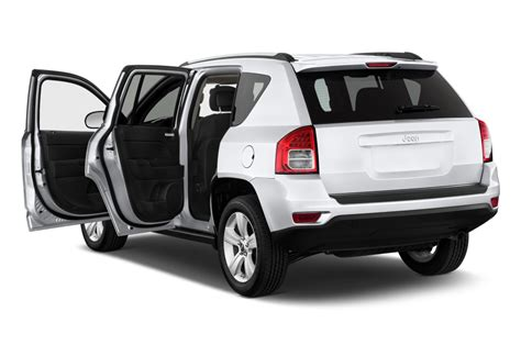2016 Jeep Compass Reviews And Rating