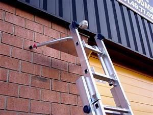 Echelle De Toit : page n 12 de la galerie des photos des crochets d ~ Edinachiropracticcenter.com Idées de Décoration
