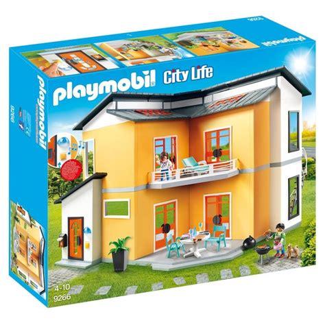 cuisine tcheque maison moderne pla9266 couleur unique playmobil la redoute