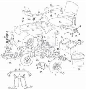 Cobalt Replacement Parts In Parts For Cobalt By Drive