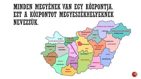 Csatlakozz te is közösségünkhöz és máris hozzáférhetsz és hozzászólhatsz a tartalmakhoz. Magyarország megyéi, nagy tájai és szomszédos országai - YouTube