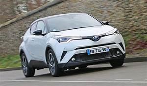 Nouvelle Toyota Chr : toyota c hr l 39 hybride dans lequel vous aimerez vous afficher ~ Medecine-chirurgie-esthetiques.com Avis de Voitures