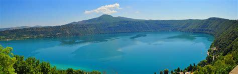 la lago castel gandolfo da visitare a castel gandolfo