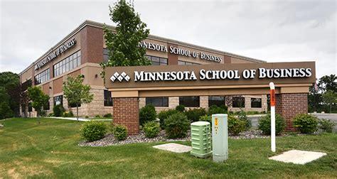 school district buys  profit colleges elk river