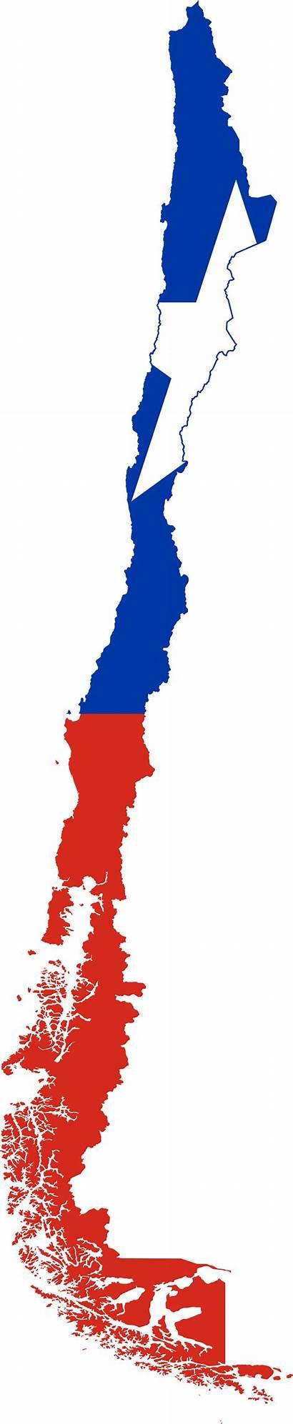 Chile Svg Flag Map Wikimedia Wikipedia Aoc