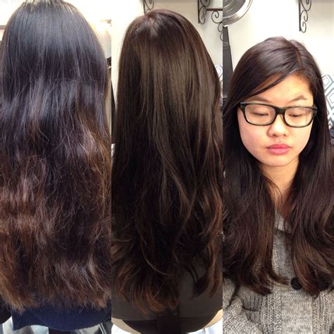 Rich Espresso Brown by Changing Up Ombr 233 Into Rich Espresso Brown Hair By