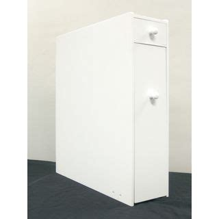 Newquay Narrow Floor Cabinet by 1000 Ideas About Narrow Bathroom On