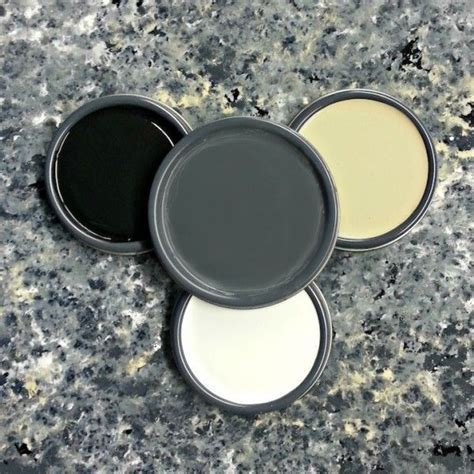 """DIY """"Slate"""" using Giani? Stone Paints for Countertops   A"""