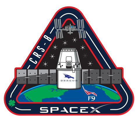 SpaceX Dragon Set for 'Return to Flight' Launch to ISS Apr ...