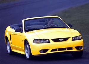 2001 Ford Mustang SVT Cobra - HD Pictures @ carsinvasion.com