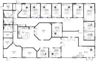 floor plans commercial buildings carlsbad commercial - Architectural Blueprints For Sale