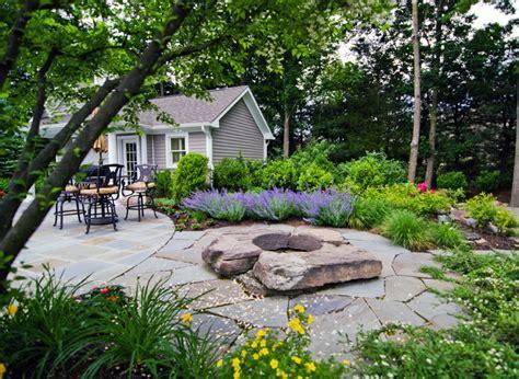 simple  beautiful backyard landscaping design ideas